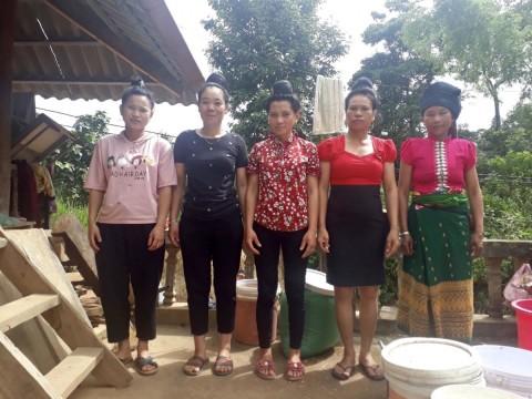 photo of Pa Khoang 38 Group