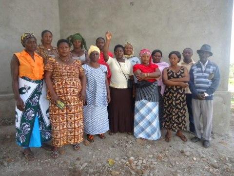 photo of Christ The King Savings Group