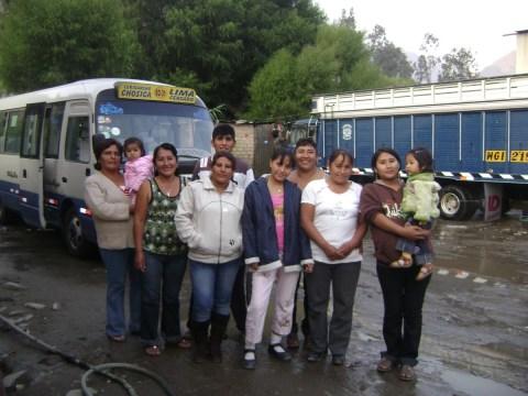 photo of Las Progresistas De Cupiche Group