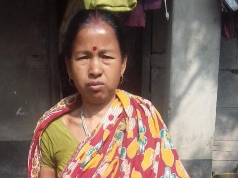 photo of Mahaki