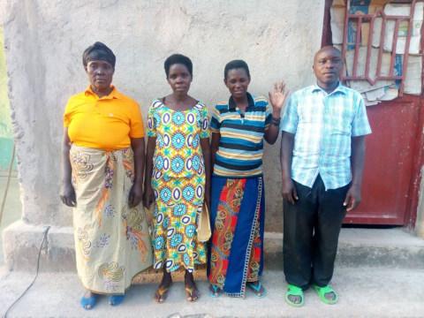 photo of Twitezimbere Mulinja Group