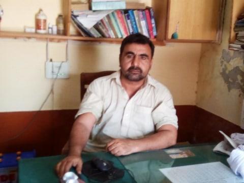 photo of Nazakat
