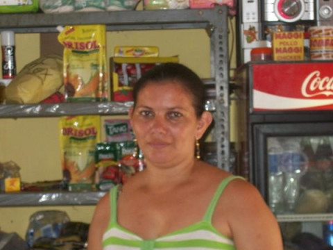 photo of Yanira Elizabeth