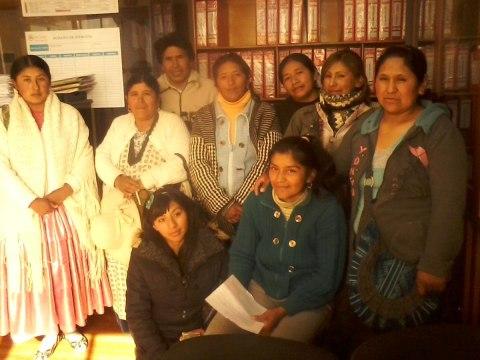 photo of Roca Fuerte Group
