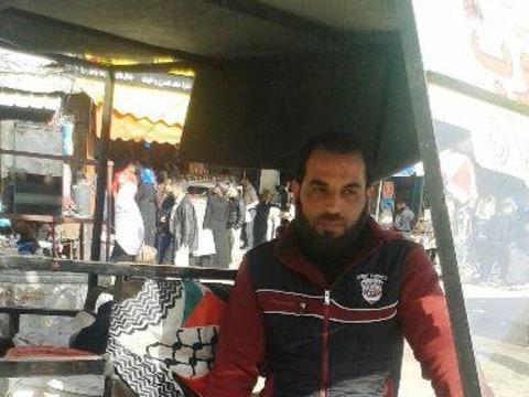 photo of Hamoudeh