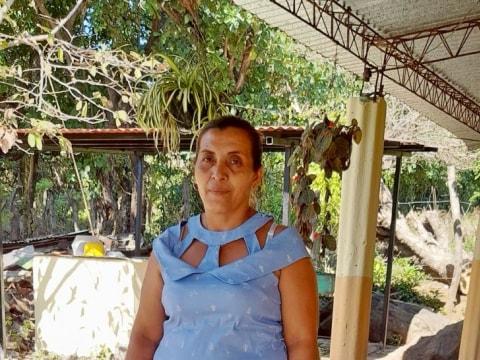 photo of Rosita Del Carmen