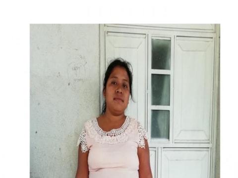 photo of Gladys Griselda