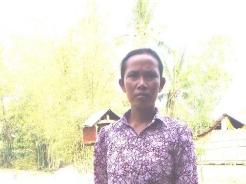 photo of Thang