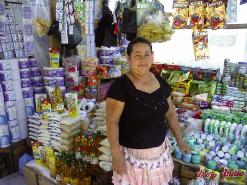 photo of Ana Vilma