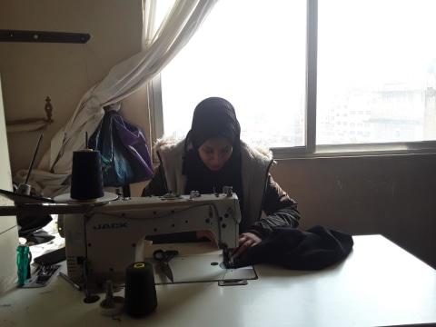 photo of Roqyah