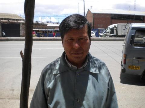 photo of Lucio Juan