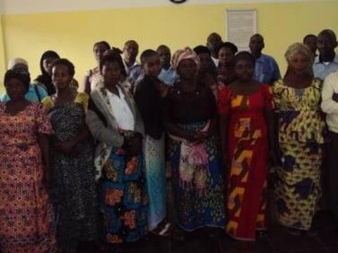 photo of Allelua Group