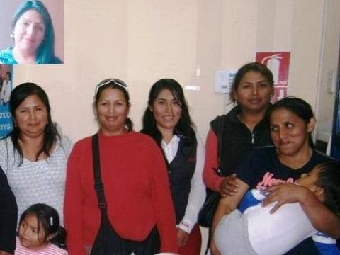 photo of Señor De Muruhuay De Huayaringa Group