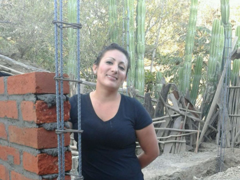 photo of Blanca Dilia