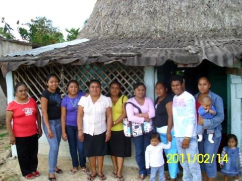 photo of La Flor De Limon Group