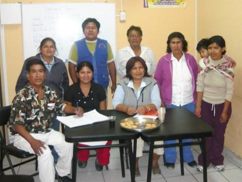 photo of Union Por El Progreso Group