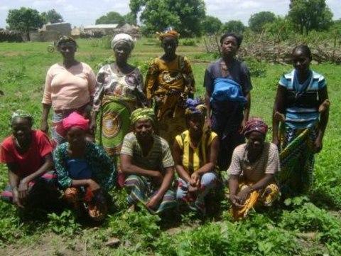 photo of Djiguisseme  2 Group