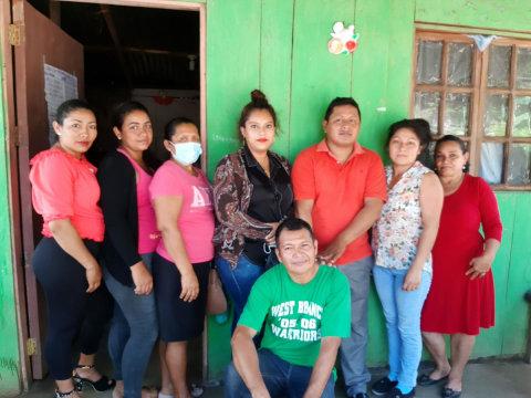 photo of Corazón Puro Group