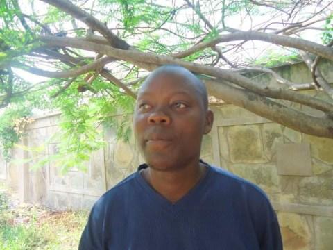 photo of Bakari