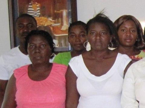 photo of Cristo Y Nuestro Esfuerzo 2 Group