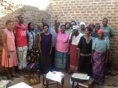 photo of Buwenge Kisa Kya Mukama Womens Development-Jinja Group