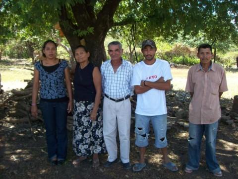 photo of Los Amigos Victoriosos Group
