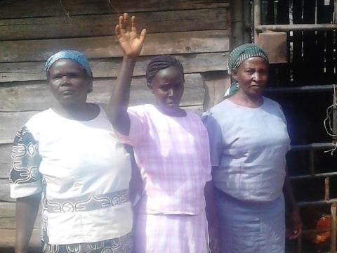 photo of Maendeleo Women Group(Kwa Jogoo)