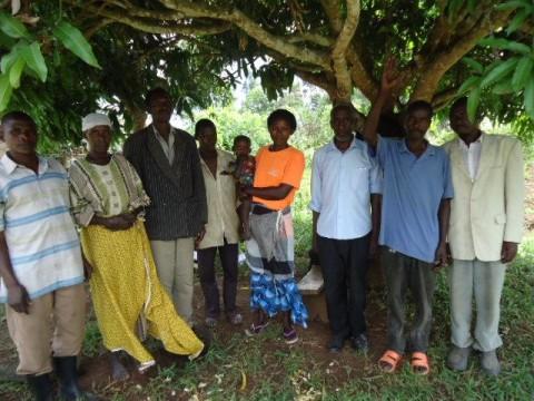 photo of Bwirukiro Tukwatanize Group B