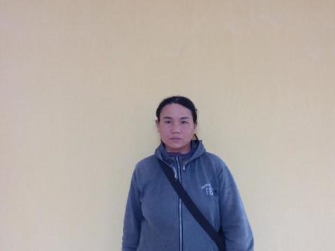 photo of Huyen