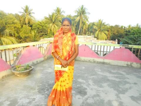 photo of Anjana