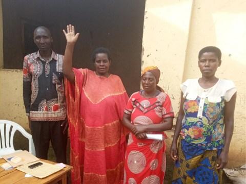 photo of Ungukanawe 716 Group