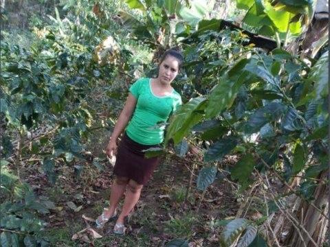 photo of Lilliam