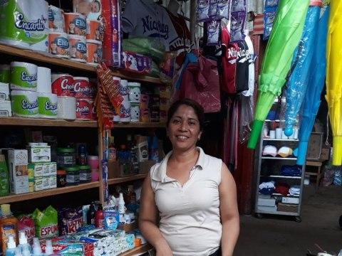 photo of Nery Del Socorro