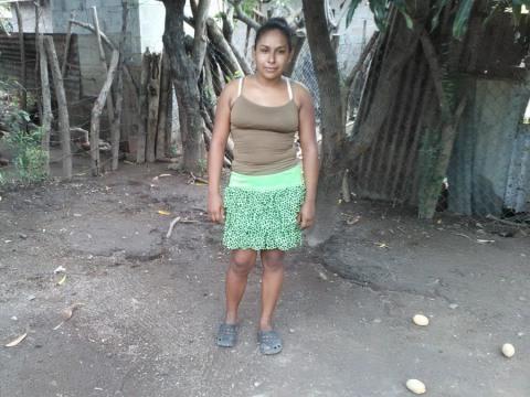 photo of Lorena Esther