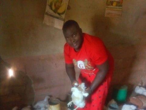 photo of Mombotwa