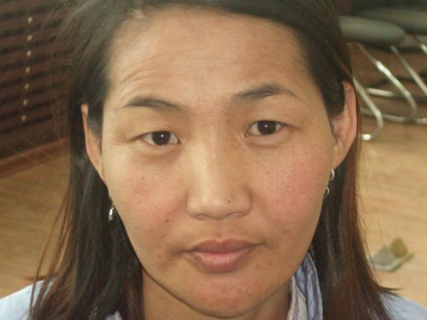 photo of Bayarbileg