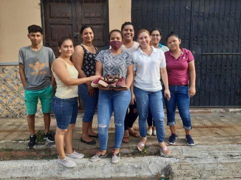 photo of Piedra Malpai Group