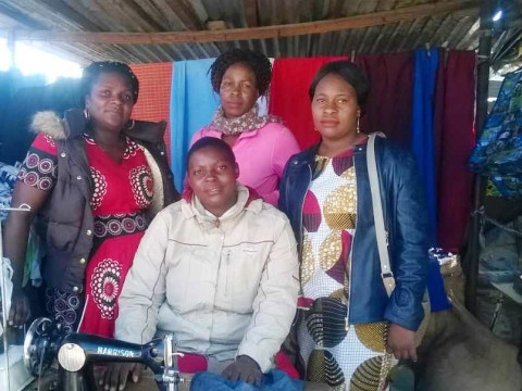 photo of Makomborero Group