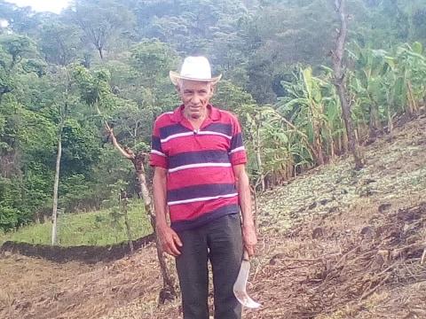 photo of Jose Eriberto