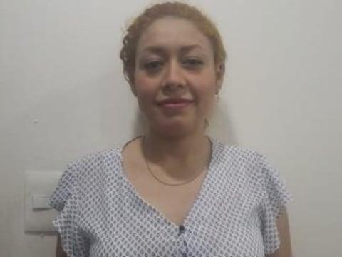 photo of Ana Iveet