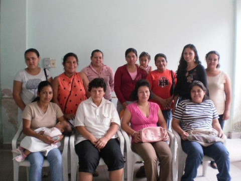 photo of Santa Elena Group