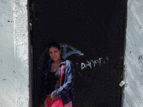 photo of Yessenia Yaneth