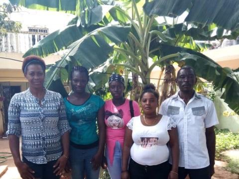 photo of La Excelencia En Cristo : Grupo 1 Group