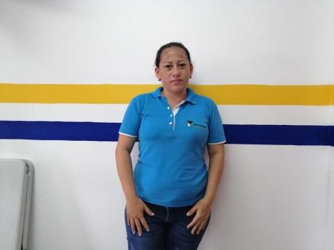 photo of Yajaira Katerina