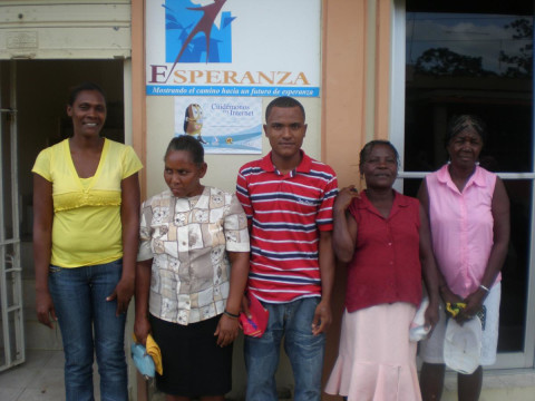 photo of La Fortaleza Group 2