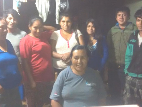 photo of Calzada Interoceanica Group