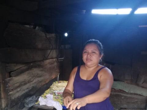 photo of Araceli De Los Ángeles