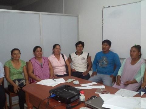 photo of Las Puntualitas Group