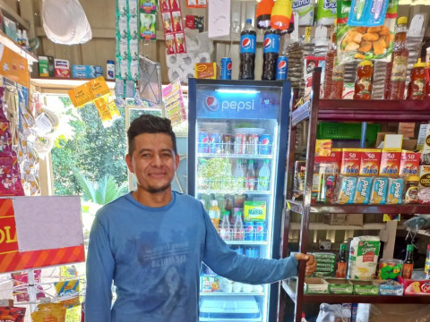 photo of Omar Esteban