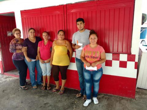 photo of Mujeres En Lucha Group